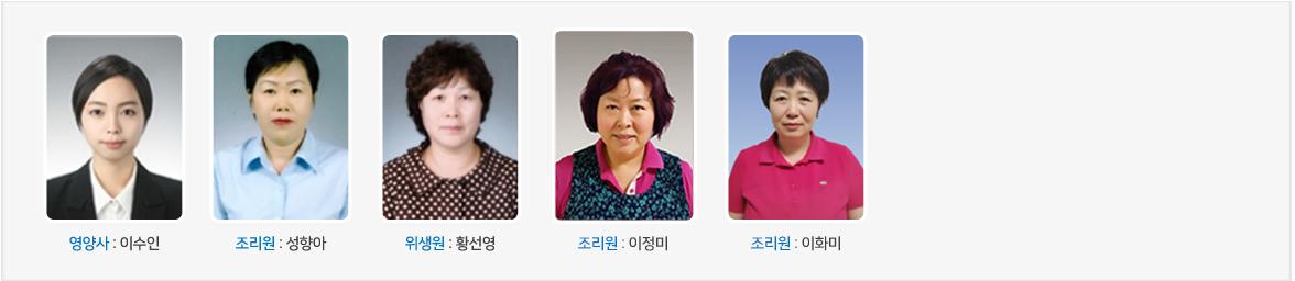 영양지원팀